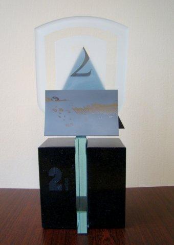 II miejsce za Płatności w 2009