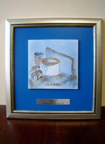 Nagroda FILTRON w 2006 roku