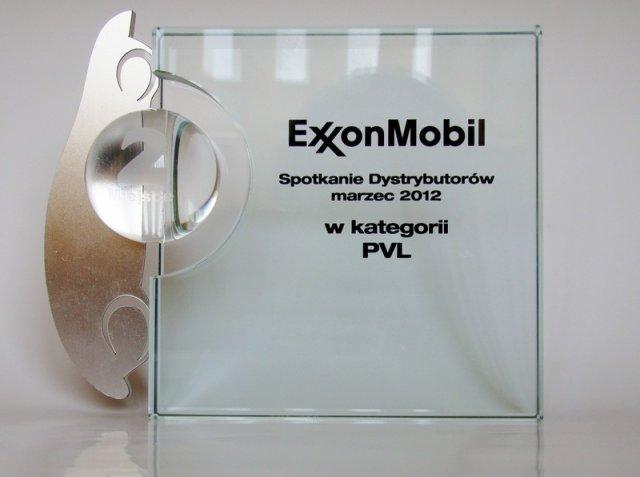 2 miejsce w PVL za 2011 r.