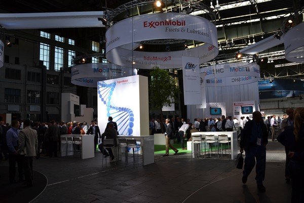 Konwencja ExxonMobil - Berlin 2013