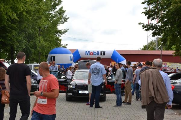 X Jubileuszowa Edycja Auto Moto Show Skaryszew 2013