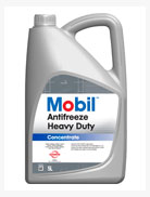 Antifreeze Heavy Duty 5l