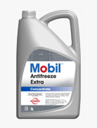 Mobil Antifreeze Advanced con extra 5l mu