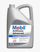 Mobil Antifreeze Advanced con 5l mu