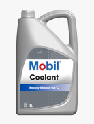 Mobil Coolant ready mixed -36 5l mu